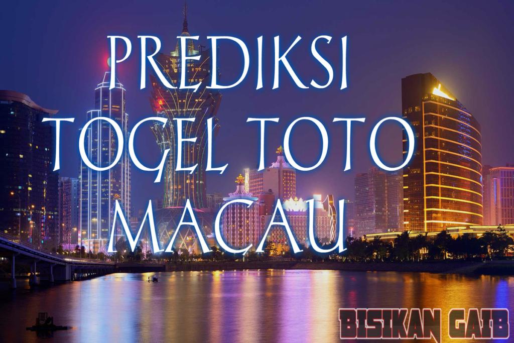 PREDIKSI TOGEL JITU MACAU RABU 24 APRIL 2019
