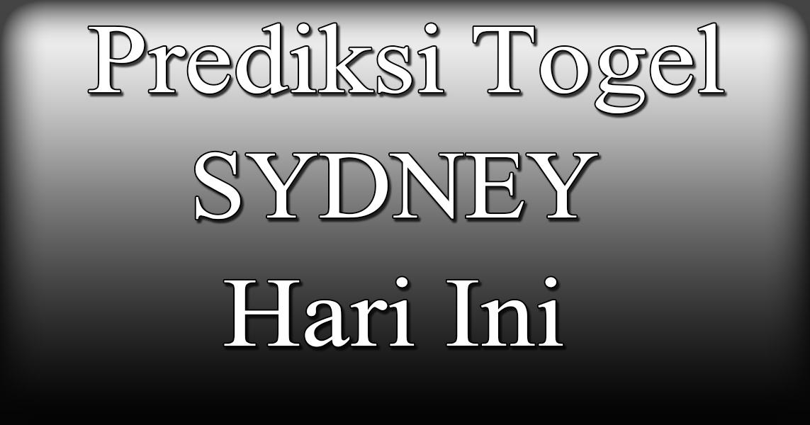 Prediksi Togel HK, Sydney, SGP, Data, Result Pengeluaran